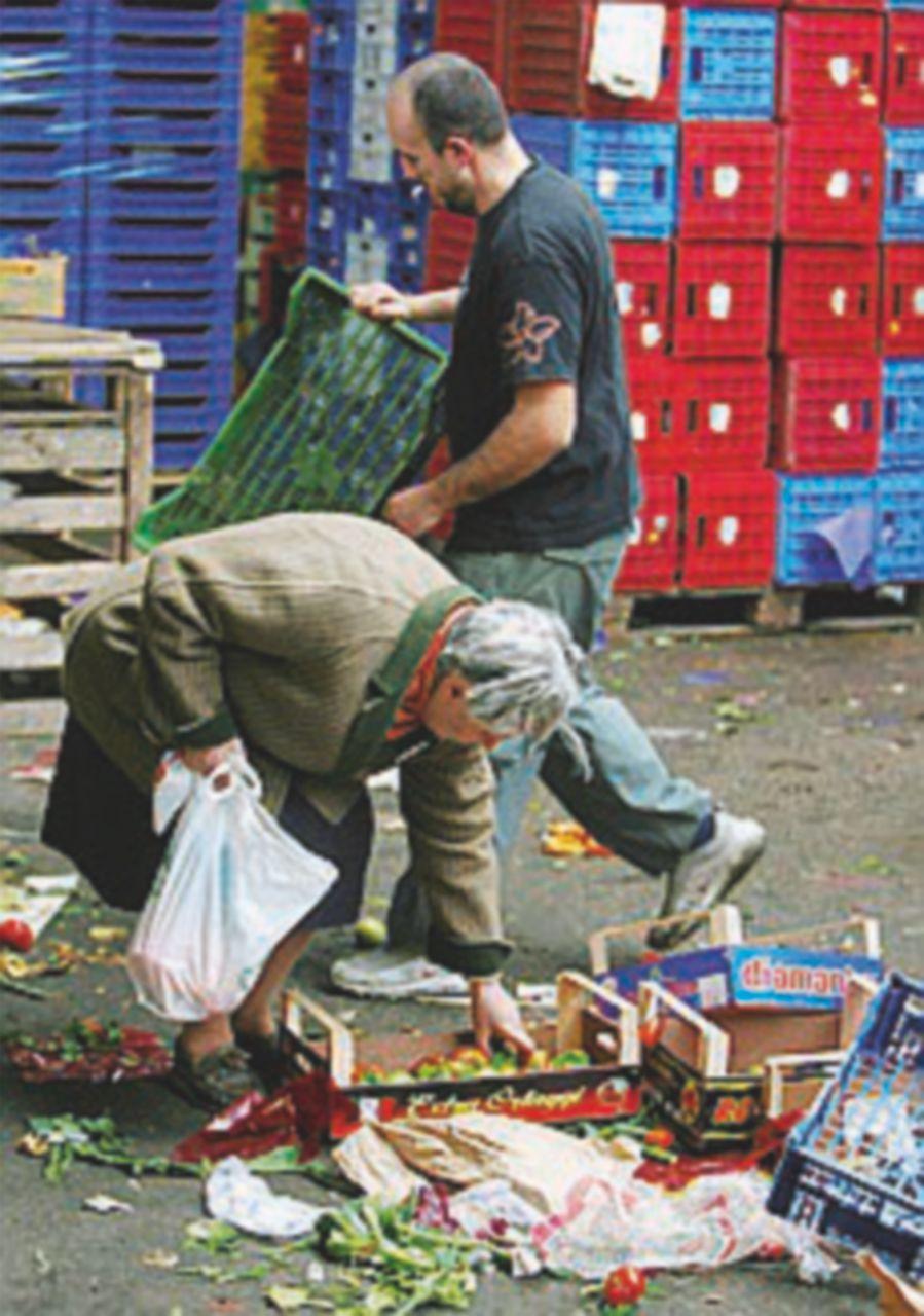 Ddl povertà è legge, ma le risorse coprono un quarto della platea