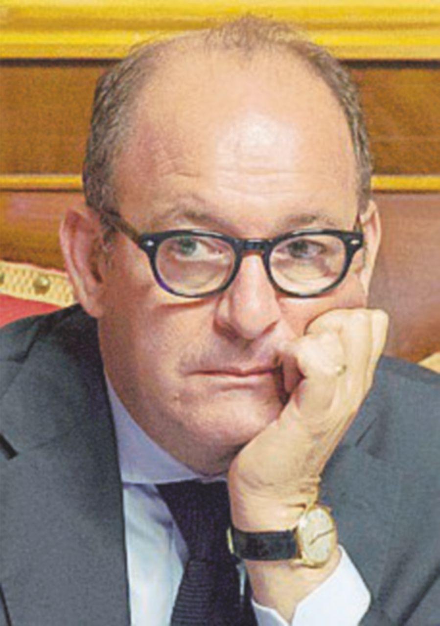 'Ndrangheta, il senatore Caridi (Gal) rinviato a giudizio