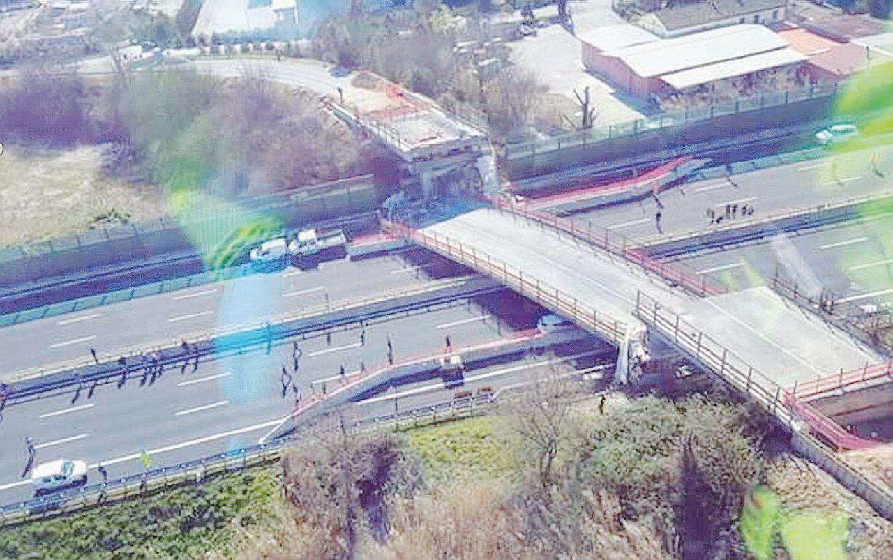 Autostrade blocca ancora la legge sulle ispezioni
