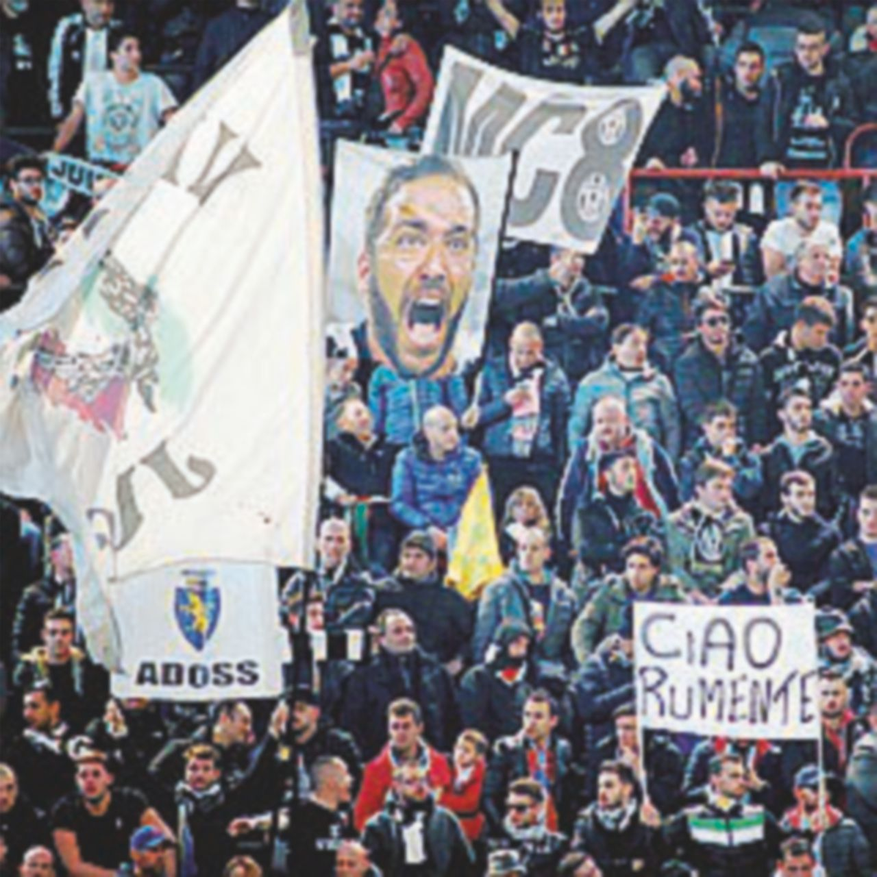 L'ultrà suicida della Juventus parlava con 007 e Palazzo Chigi