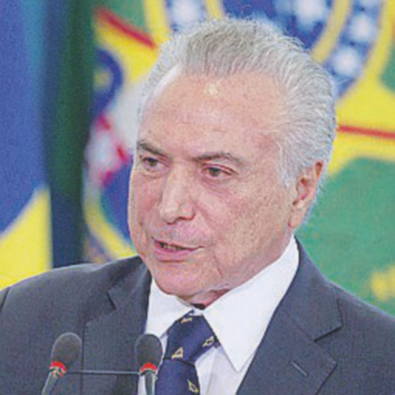 Temer cacciato dai fantasmi e Dilma rispolvera Lula