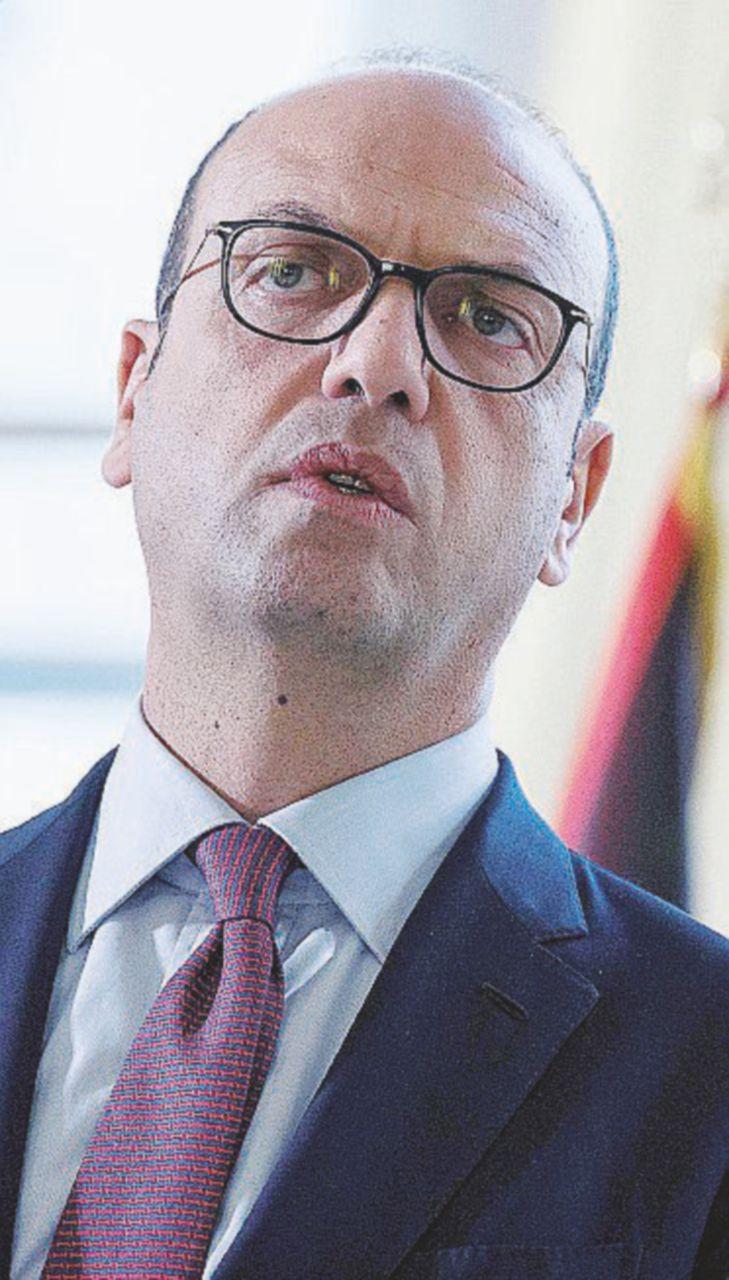 Quando Matteo chiedeva la testa degli altri: Alfano, De Girolamo, Cancellieri, Lupi, Guidi