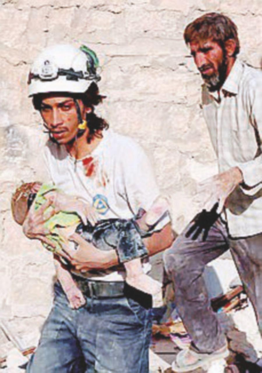 Il dossier Unicef: 652 bambini uccisi nel solo anno 2016