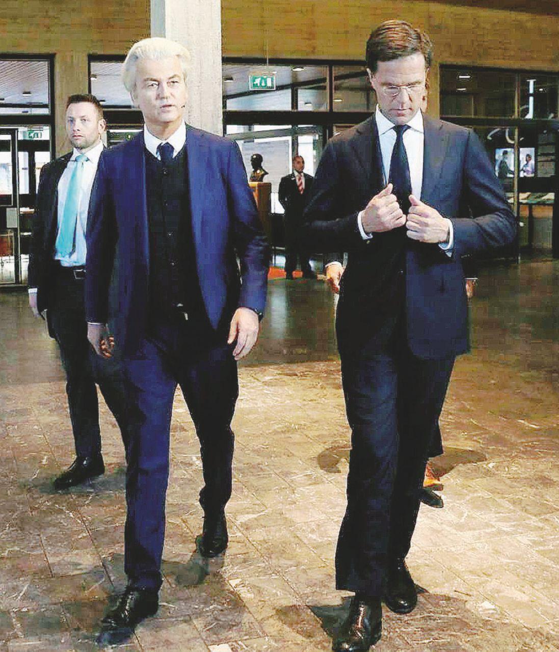 """Paesi Bassi al voto: """"In Olanda i quarti di finale contro il populismo anti-Ue"""""""