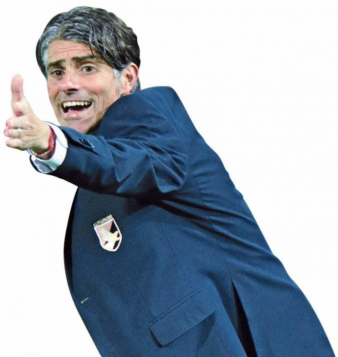 """Davanti al Palermo è """"tutto aperto"""": Lopez vede il baratro"""