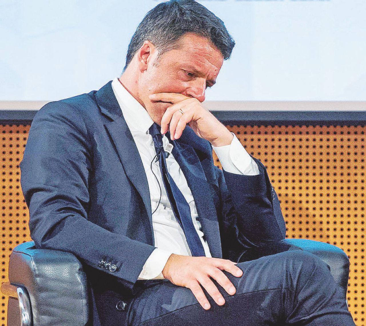 Missione fallita negli Usa: Trump ha respinto Renzi
