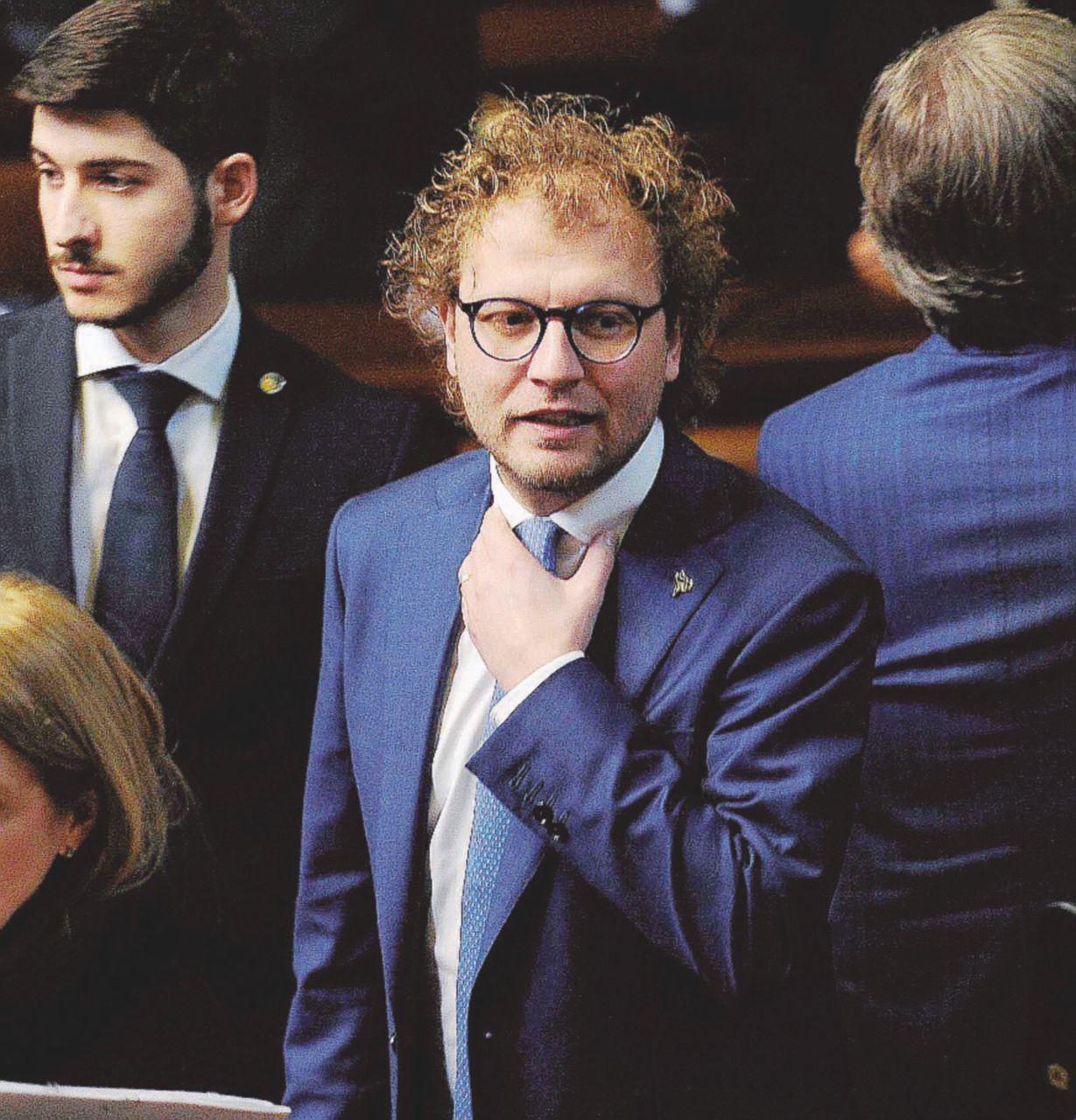 Sul Fatto del 15 marzo – Lotti nei guai: altre conversazioni e Marroni non ritratta le accuse