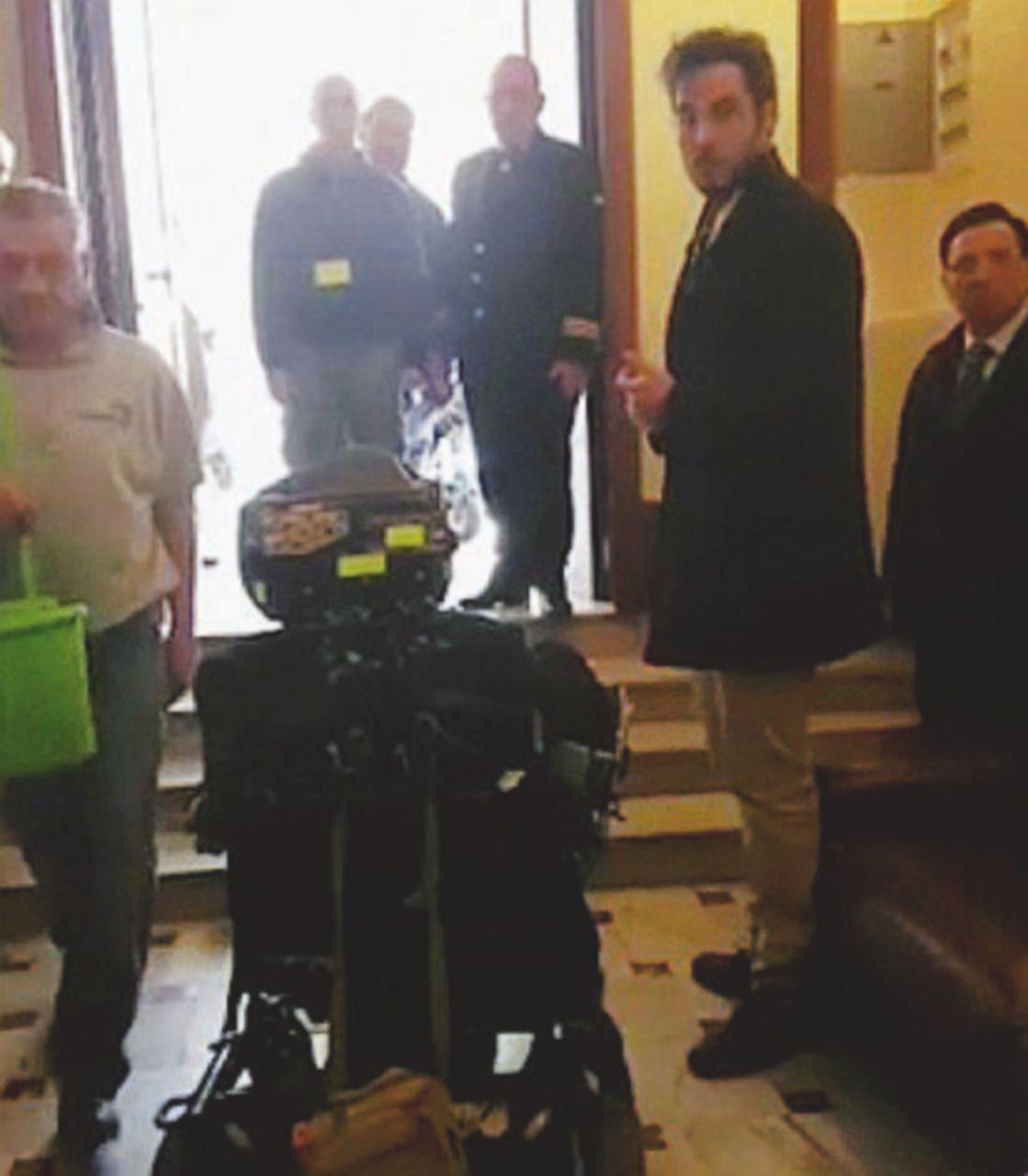 Sicilia, riunione sulla disabilità ma i disabili non possono entrare
