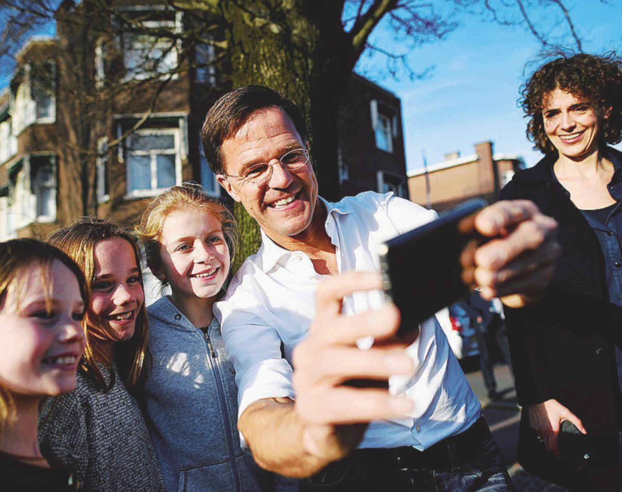 Un Rutte salverà l'Unione dall'Olandese sprezzante?