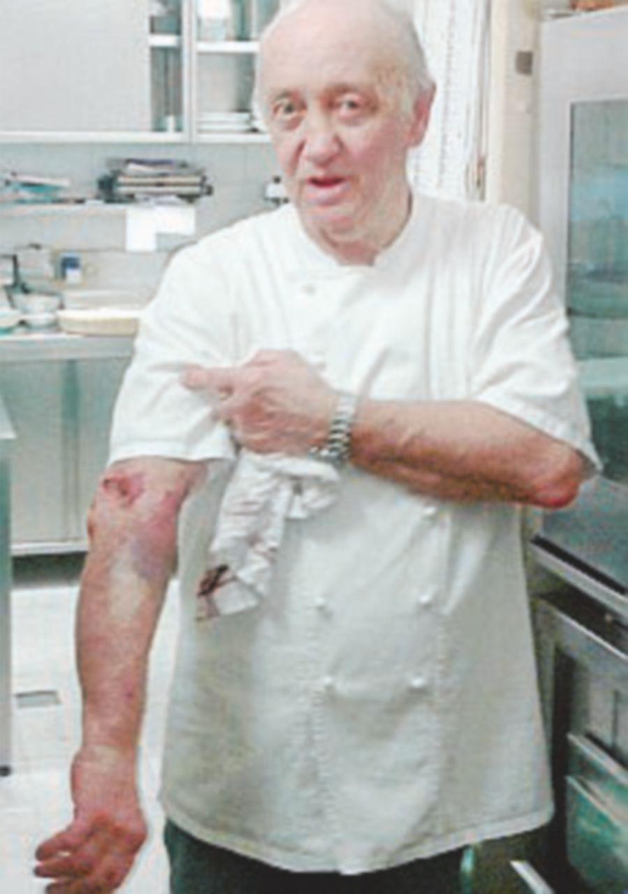 Lodi, ladro ucciso: la versione dell'oste non convince i pm