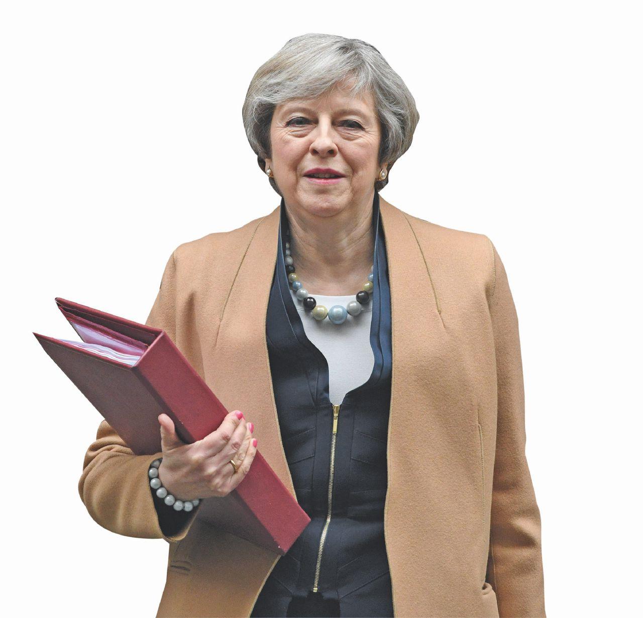 La Brexit non è quello che sembrava