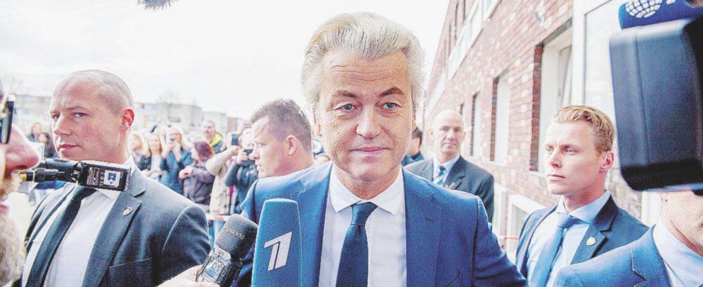 La diga olandese regge. Wilders non sfonda la Ue
