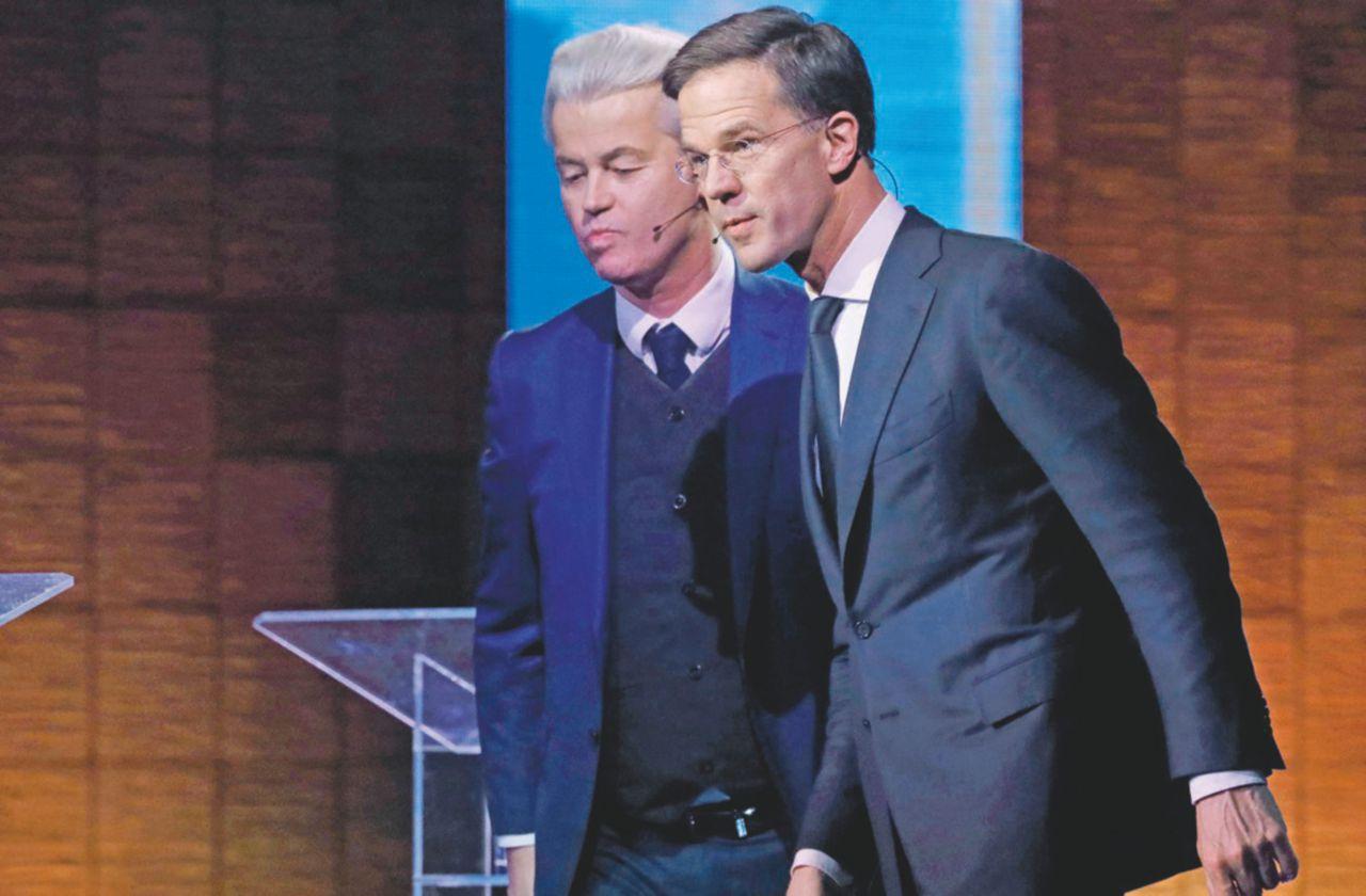 """La profezia di Wilders """"Alla fine vinceremo noi"""""""