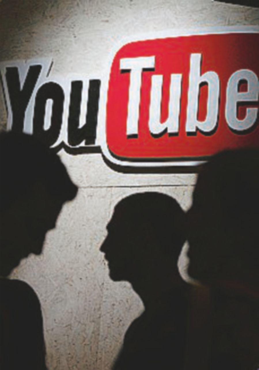 Pubblicità accanto a video omofobi: governo contro Google