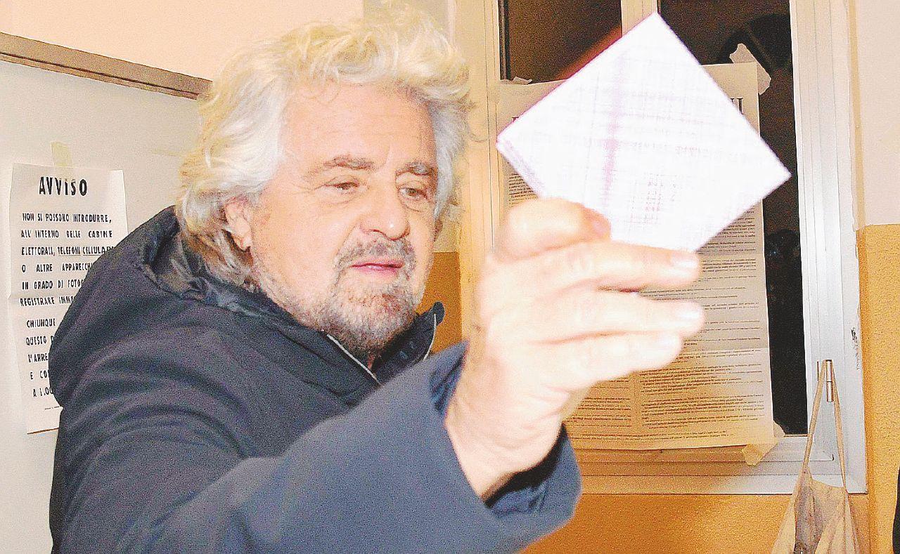 """Genova, Grillo rifà il voto: la candidata """"dissidente"""" è fuori"""