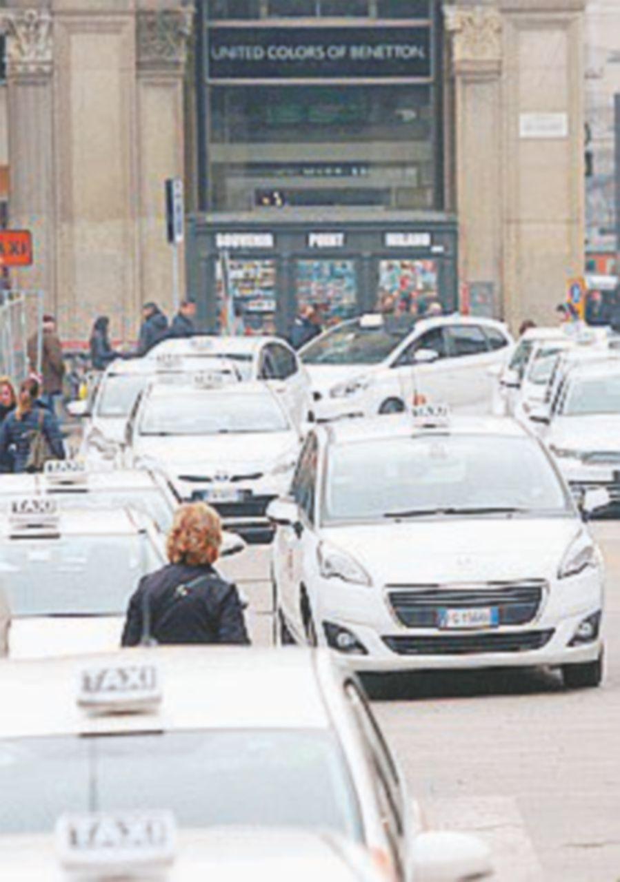 Dai tir ai tassisti: inizia una settimana di scioperi e proteste