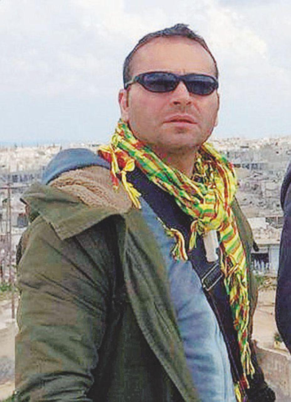 """Sindaco italiano """"pro-curdi"""" arrestato all'aeroporto di Istanbul: """"Fatto surreale"""""""