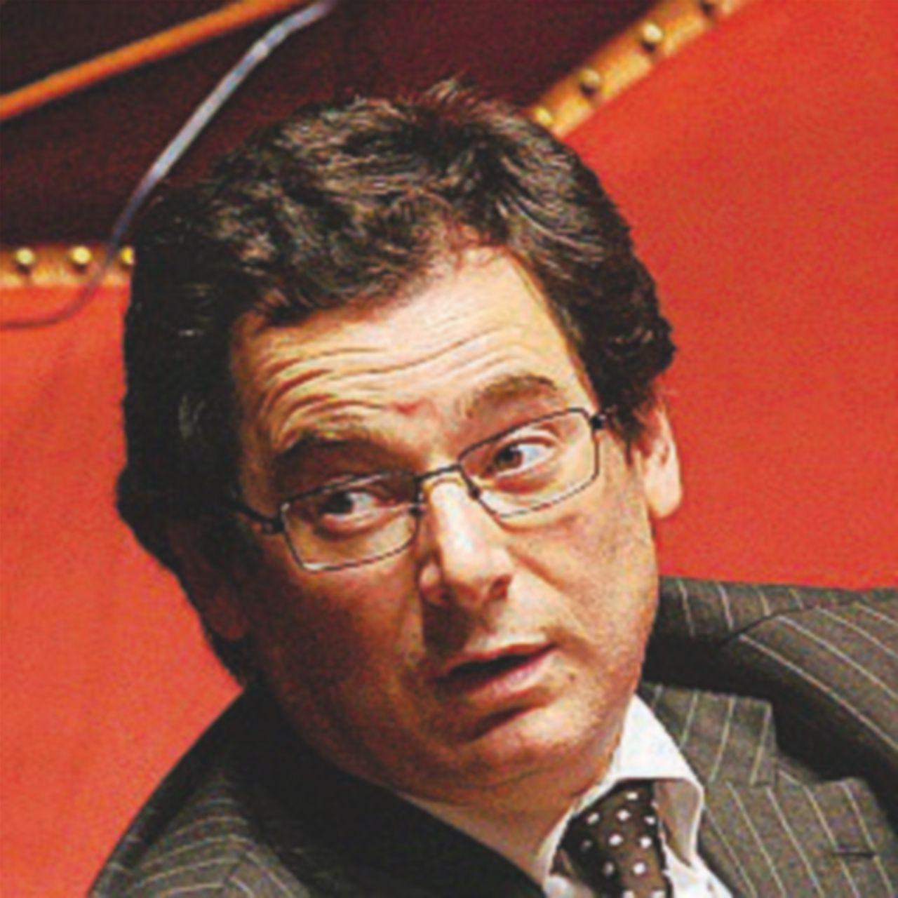 """La riabilitazione del """"criminale"""" Sinisi, il giudice anti-Minzolini"""