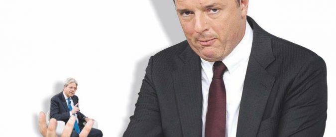 Nomine di Stato: Renzi non è più nulla ma decide tutto lui