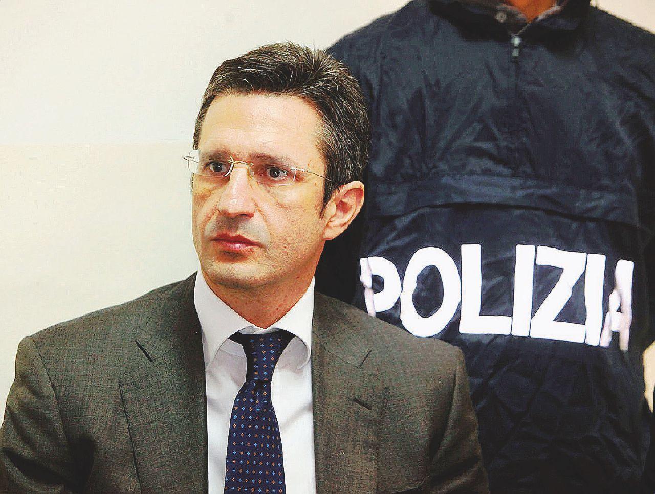 """In Edicola sul Fatto del 20 marzo: Il pm Ardita: """"Questa legge salva i corrotti"""""""
