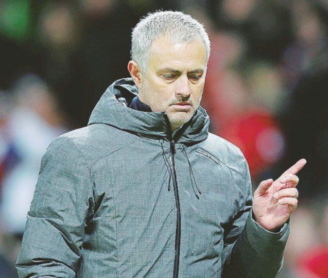 La stoccata di Mourinho: dire a Sky perché l'Italia intenda