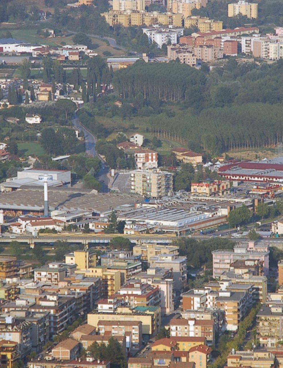 Cassino record: 1 iscritto ogni 30 abitanti
