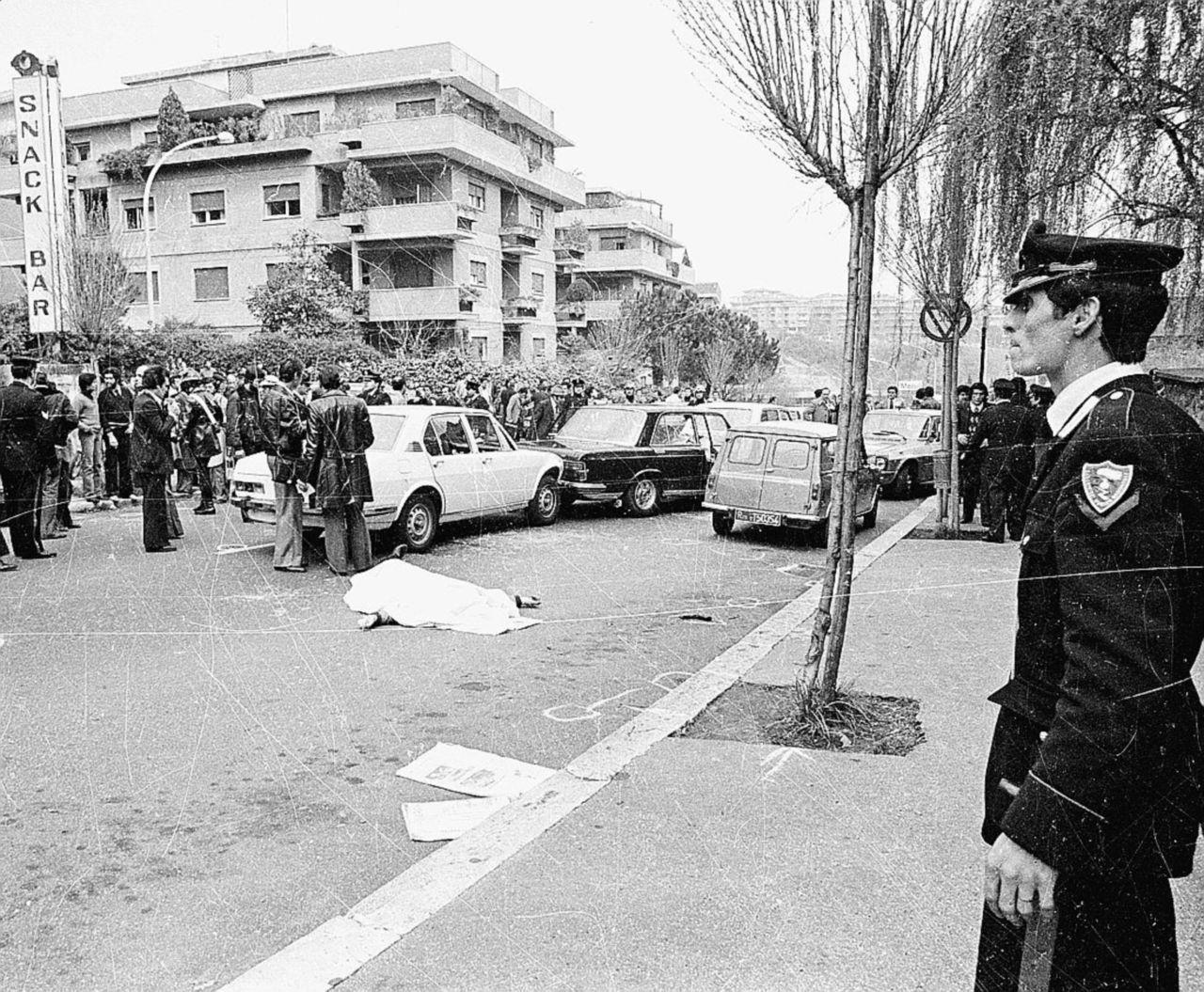 """""""Bonisoli mi disse: uccisi io il caposcorta di Aldo Moro"""""""