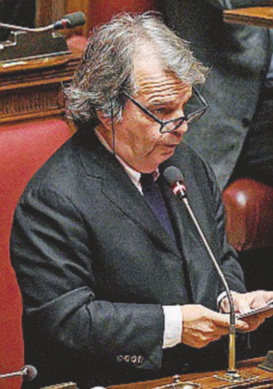 """Brunetta: """"Le toghe fuori dagli enti locali e dai ministeri"""""""
