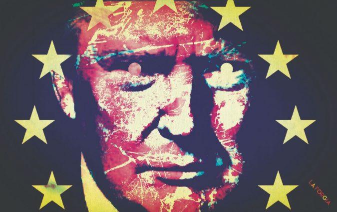 I tre progetti di Trump che faranno vacillare l'Ue