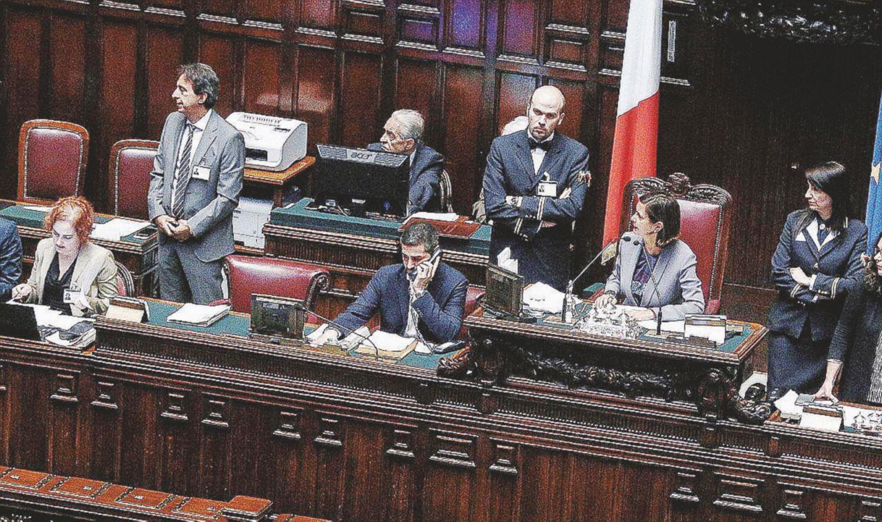 """Minzolini, mozione alla Camera di Alternativa libera: """"Palazzo Madama non rispetta la legge, decida la Consulta"""""""