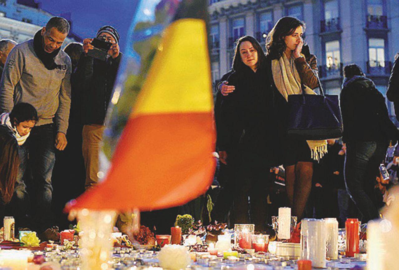 Zaventem, le vittime del jihad dimenticate dal governo Michel