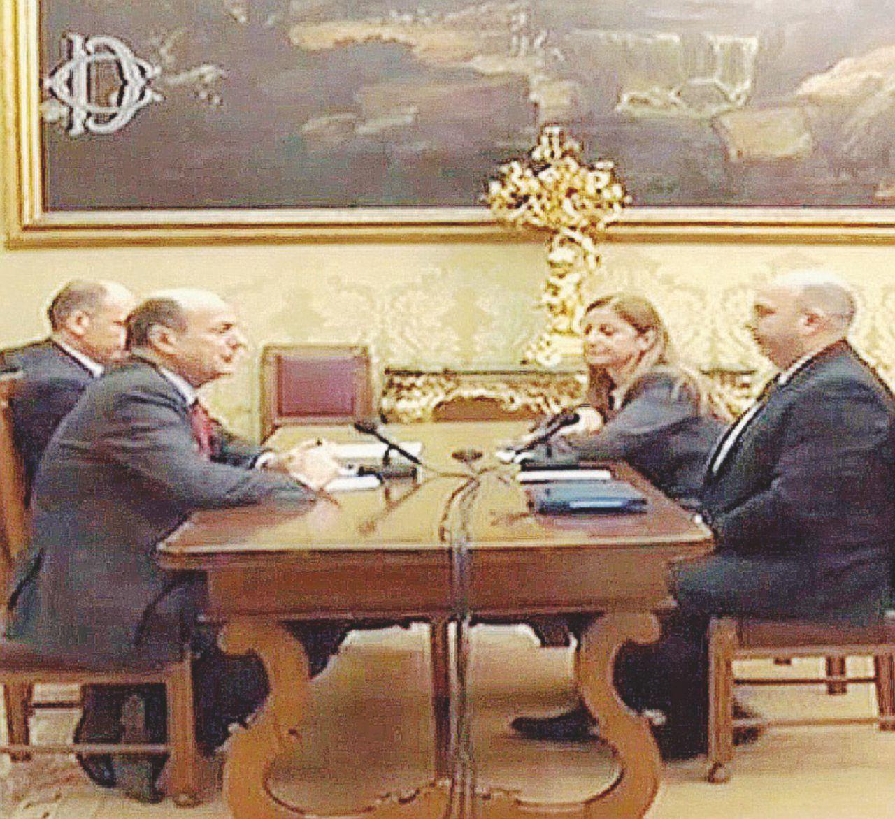 Bersani, Emiliano e gli altri. La sinistra che guarda al M5S