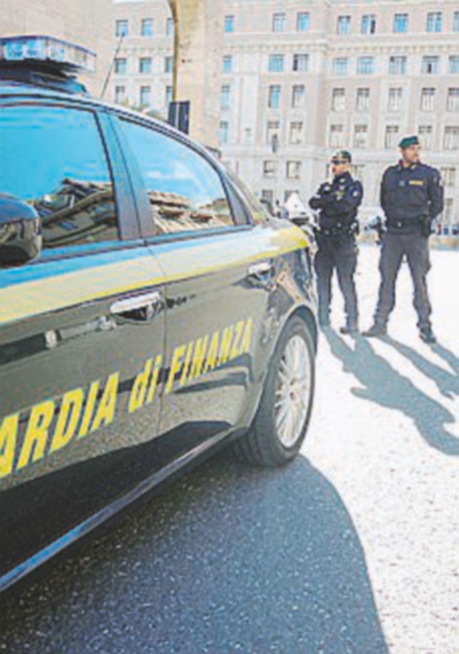 False attestazioni per i lavori pubblici: cinque arresti