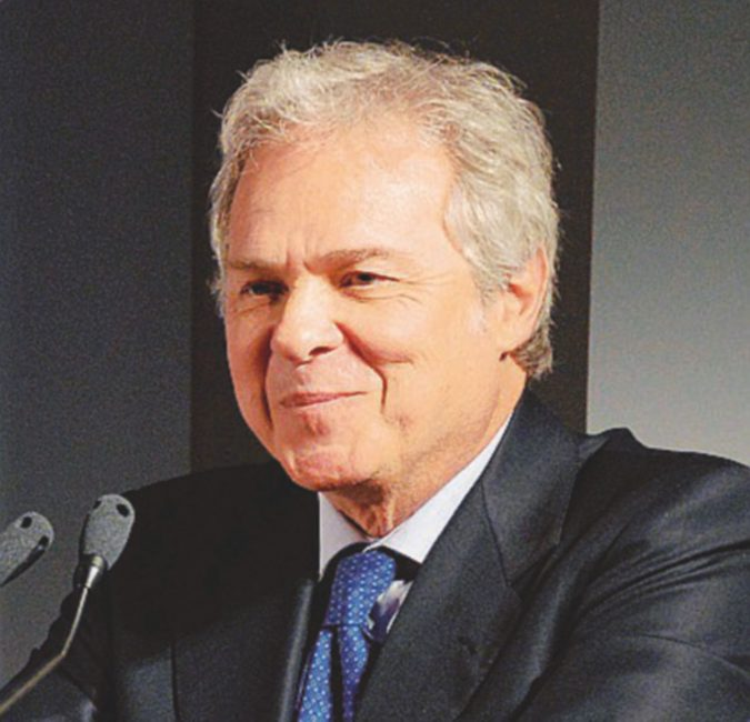 """Turbativa da 500 milioni"": indagato Salini"