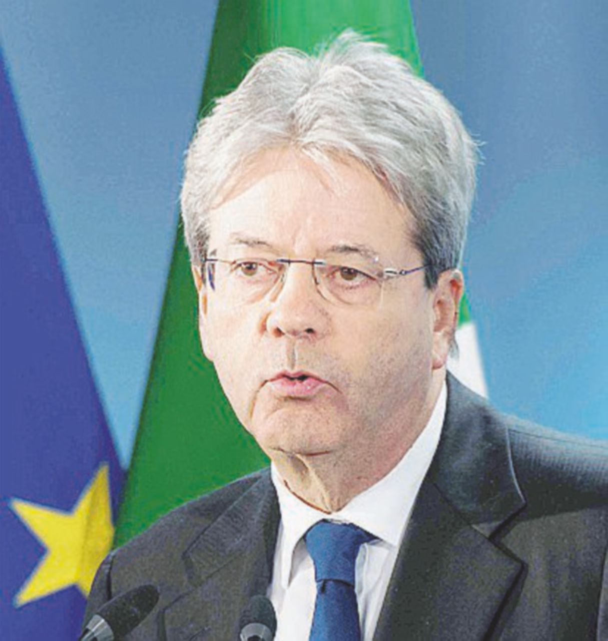 Sabato Renzi prova a oscurare Gentiloni