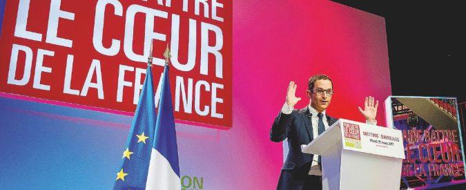 Monsieur Hamon, socialista iconoclasta