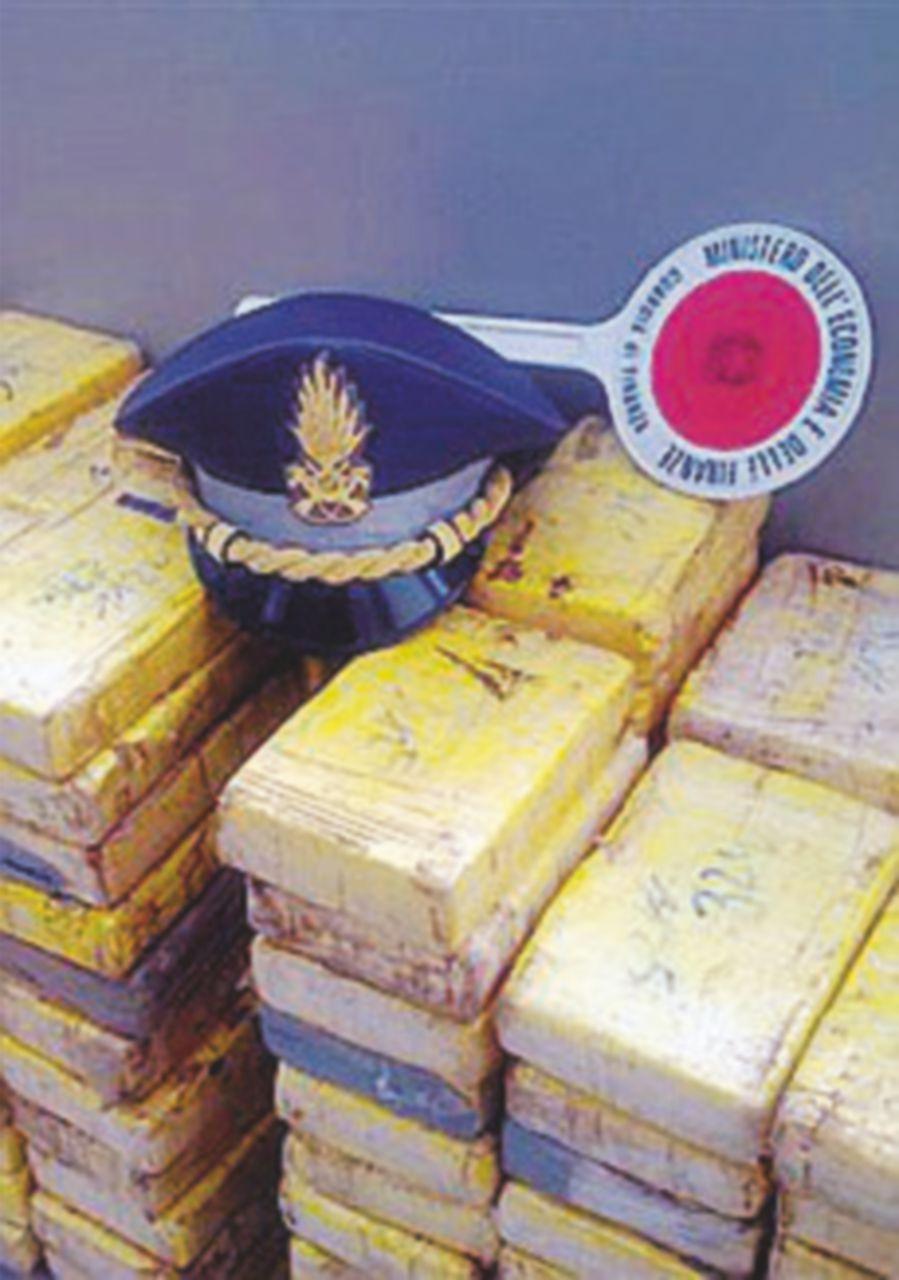 Livorno e Gioia Tauro città del narcotraffico. Diciotto arresti
