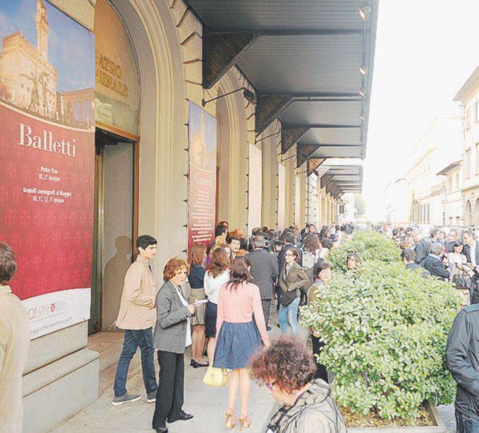 L'amico di Renzi e il fiscalista nell'affare del teatro