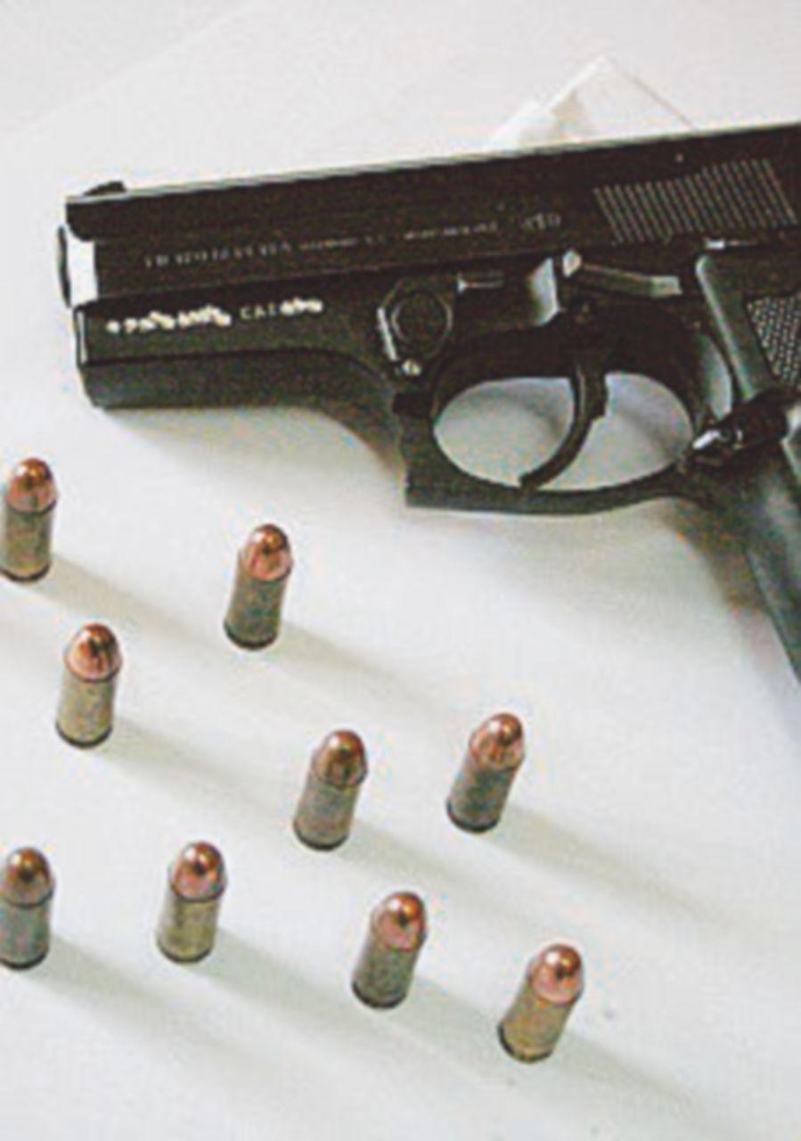 """Treviso, il giudice si arma: """"Lo Stato non c'è, prendo la pistola"""""""