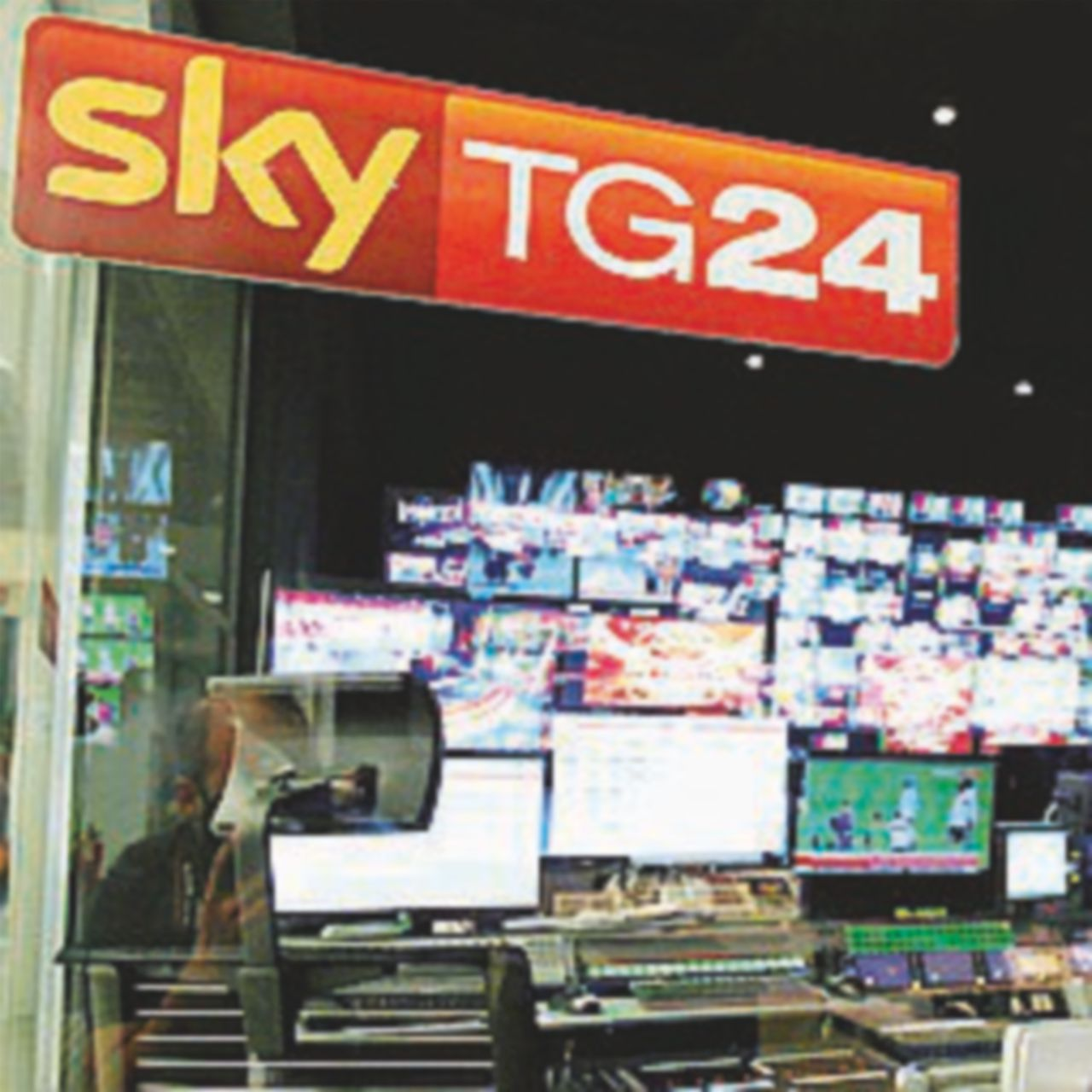Oggi in sciopero SkyTg24 e tutte le agenzie di stampa