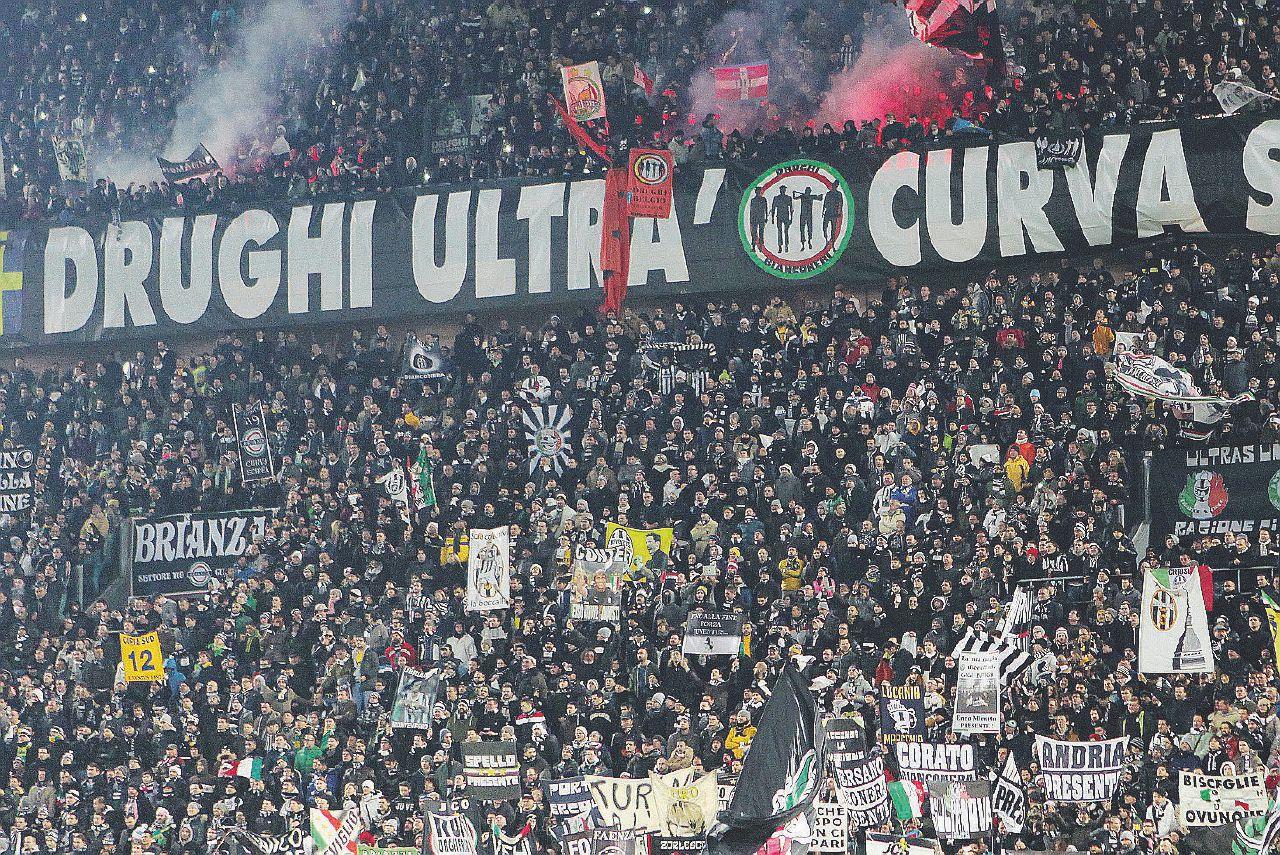 """""""Processo mediatico"""": la Figc difende la Juve dall'Antimafia"""
