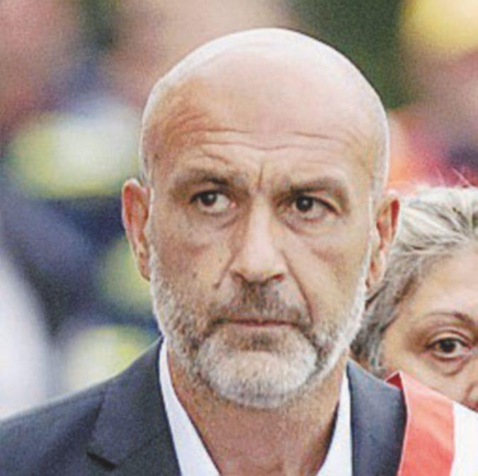 Il sindaco di Amatrice ad Arcore: sarà il candidato di B.