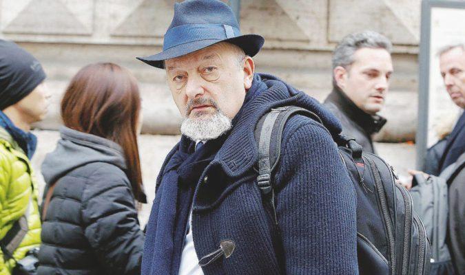 Un altro no: l'imprenditore resta in carcere, Marroni di nuovo dai pm