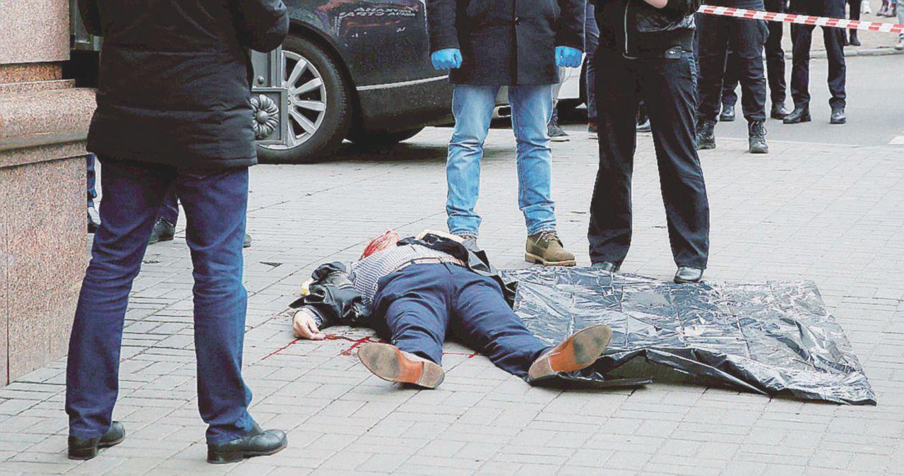 In Russia la corruzione uccide chi la denuncia