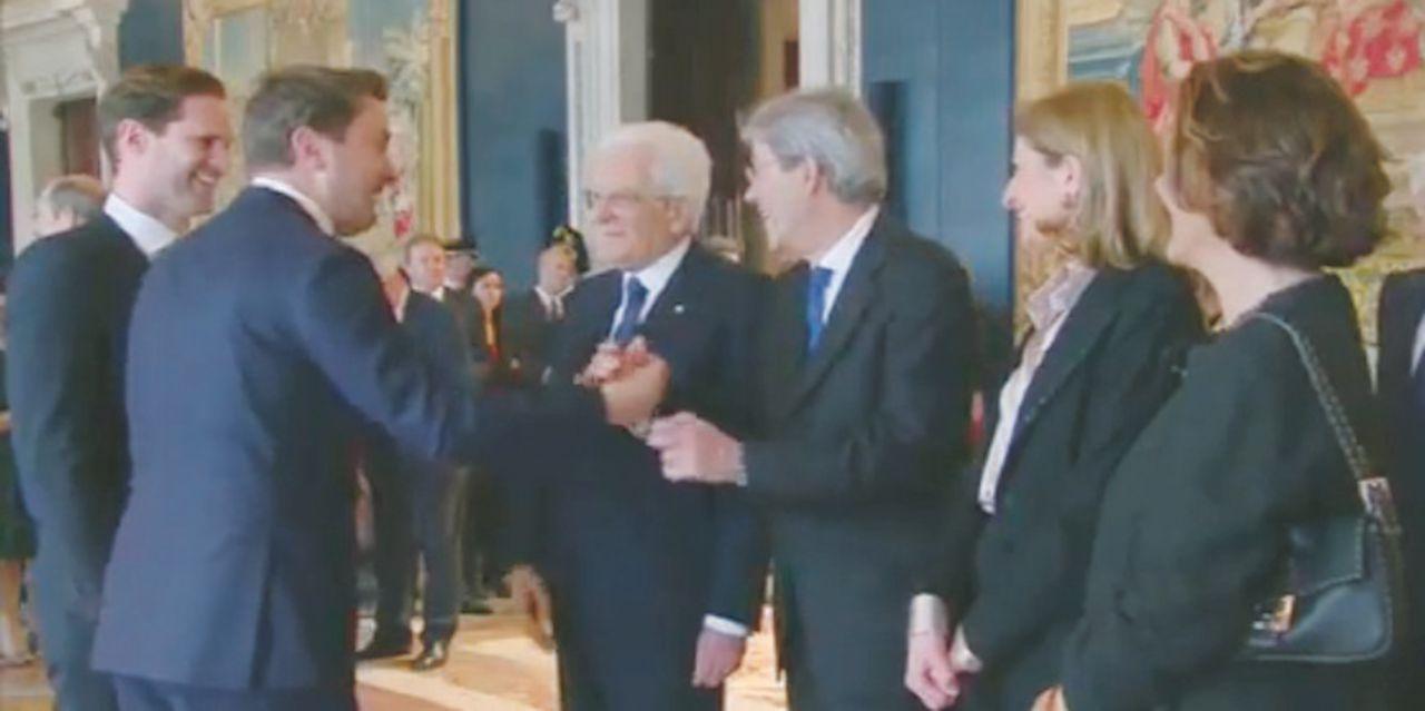 Xavier Bettel e il suo sposo architetto. La coppia omo dei Trattati Europei