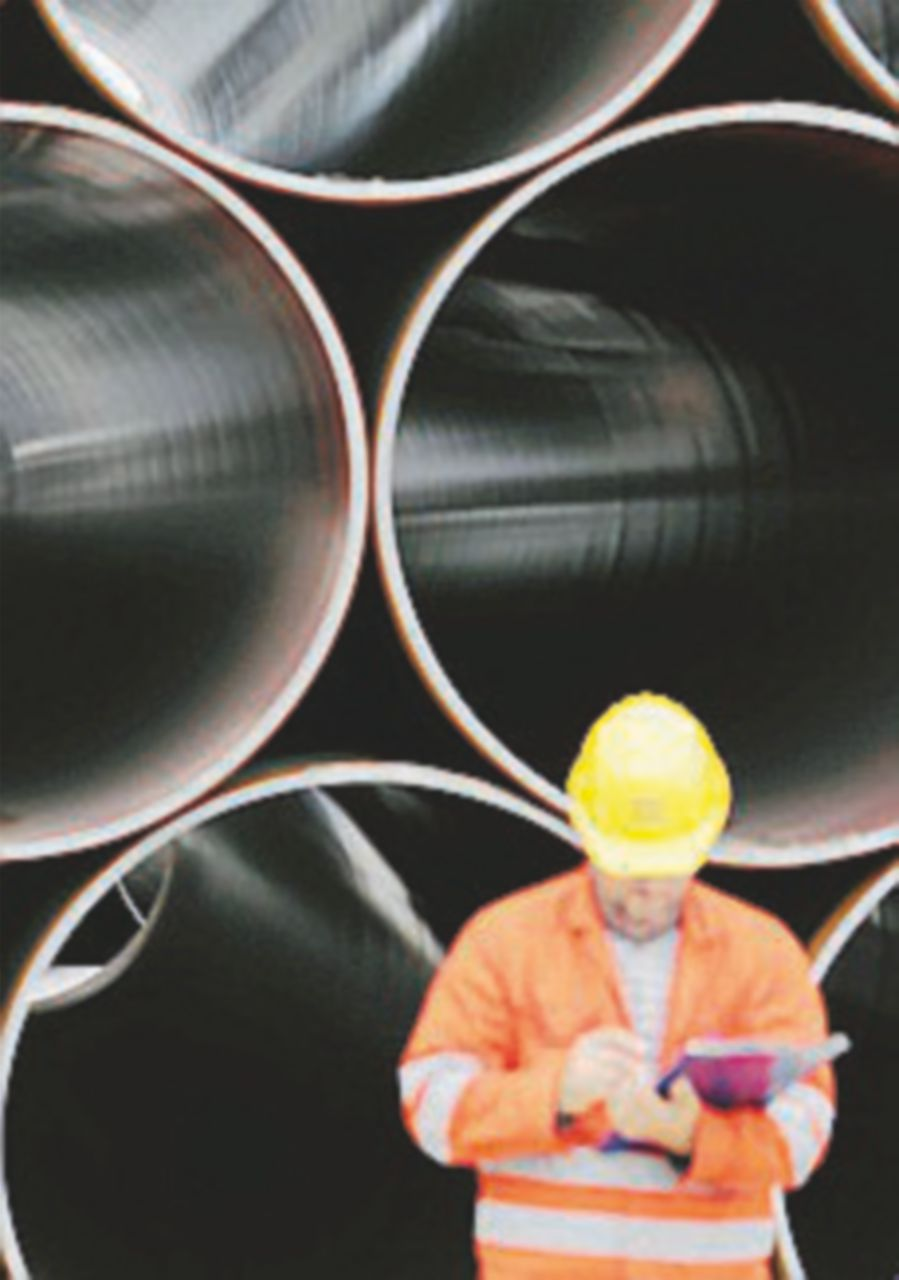 Tap, il Consiglio di Stato dà il via libera al gasdotto