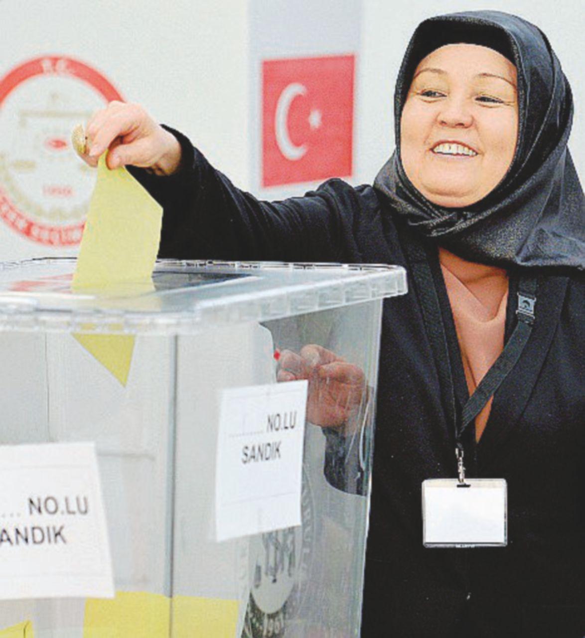 Un milione e mezzo di turchi alle urne per incoronare il Sultano nemico dell'Ue