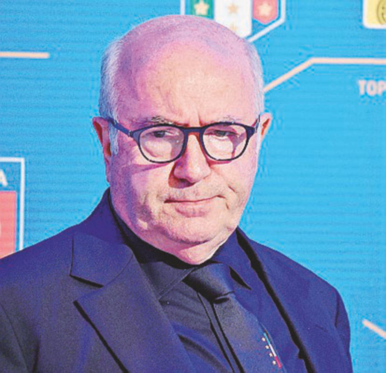 "Inchiesta Juventus-'ndrangheta, Tavecchio: ""Sto con l'Antimafia"""