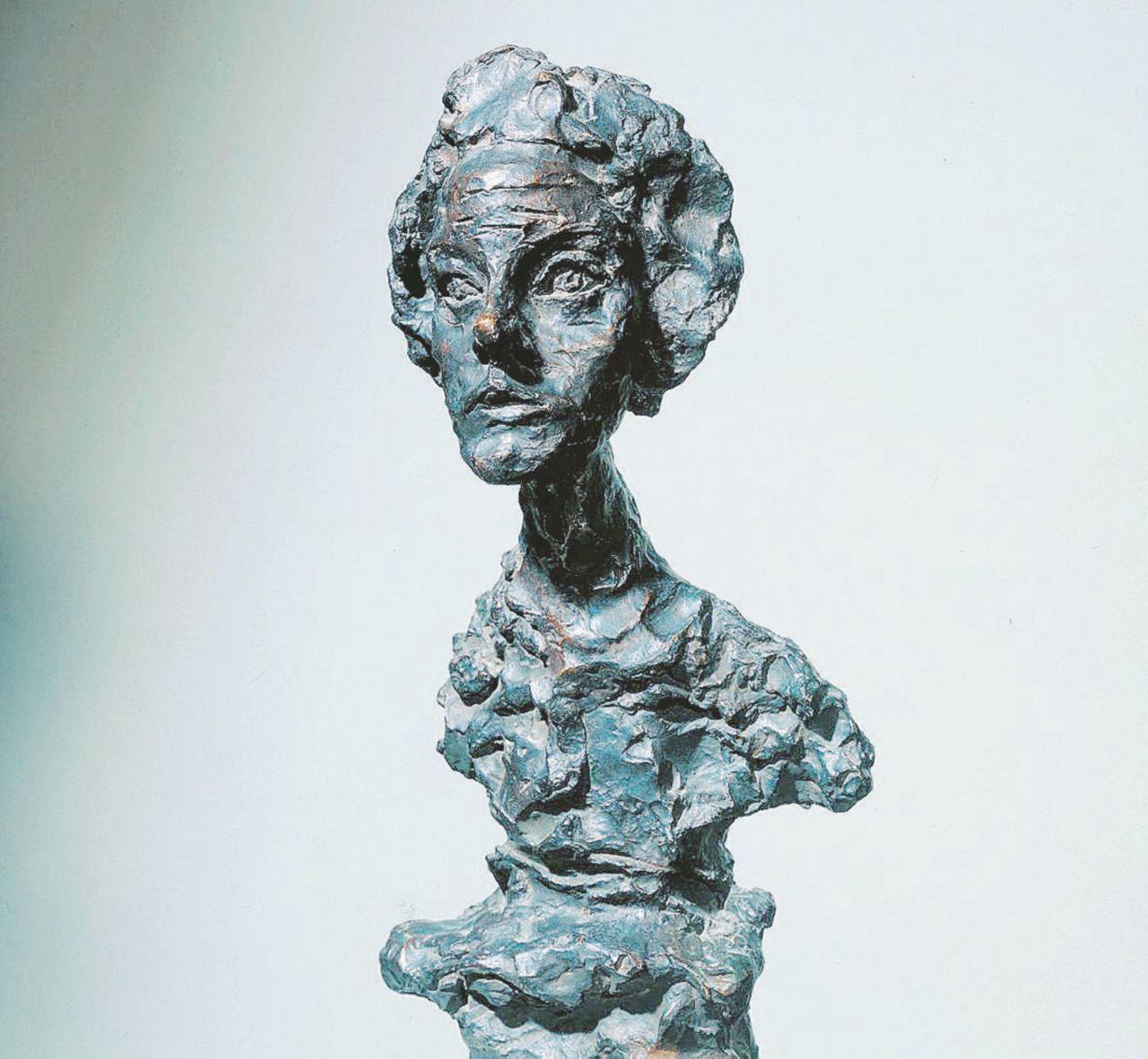 Un anno di opere: Raffaello a Vienna, Giacometti a Londra