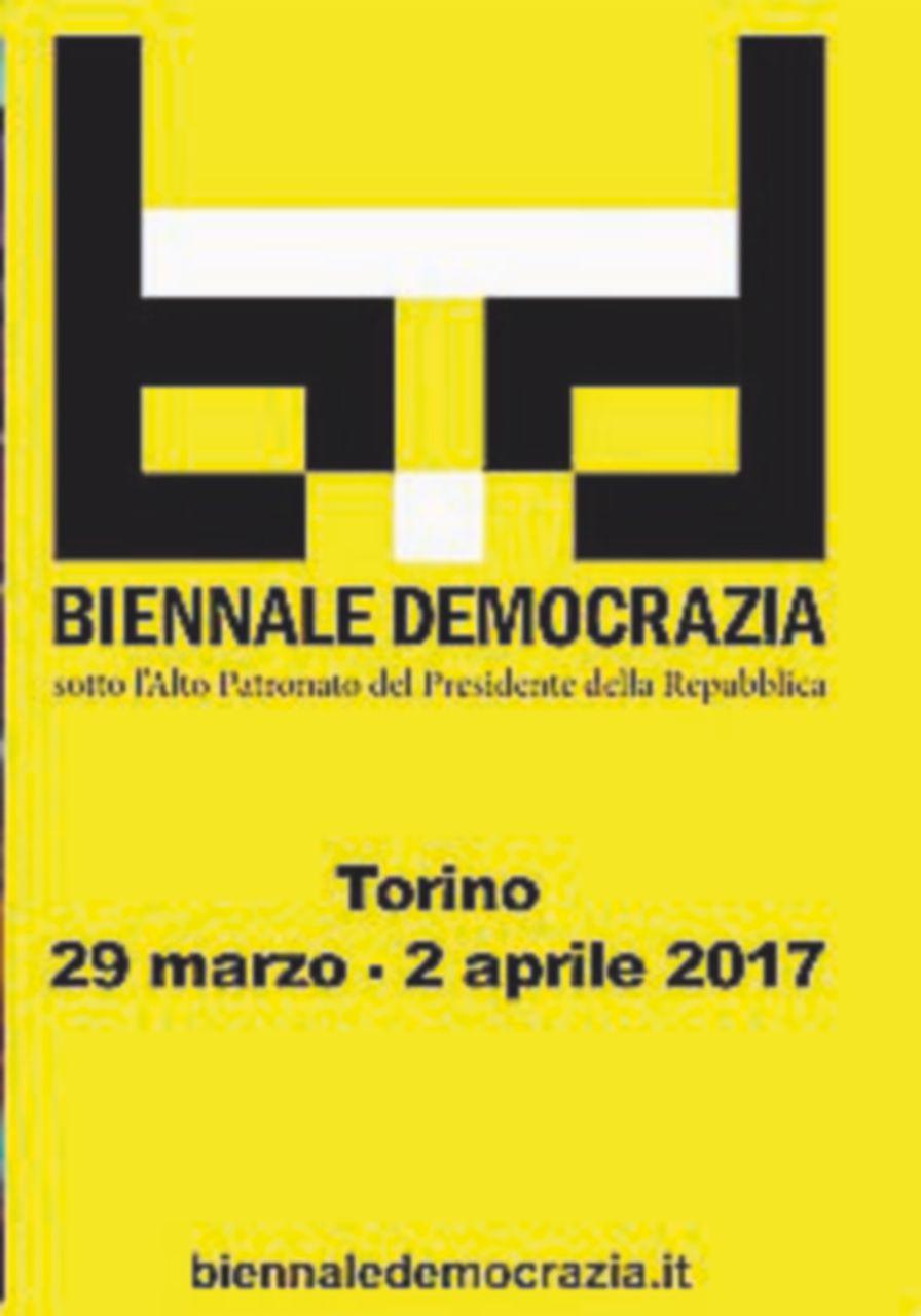 Biennale democrazia, oggi al via la quinta edizione dell'evento